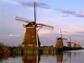 The Netherlands Windmills ~ Best of Vacations