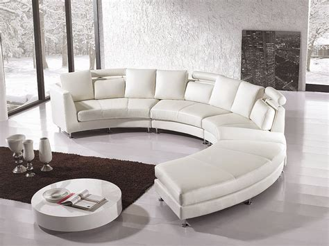 canapé arrondi curved sofas and loveseats reviews curved sofa leather