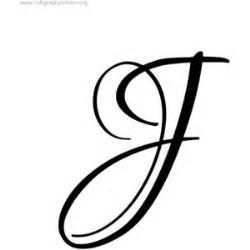 Fancy Cursive J Capital - Polyvore - ClipArt Best ...