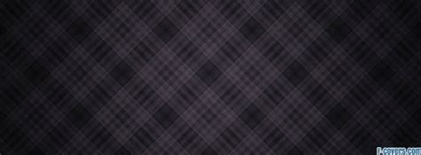 Plaid Facebook Covers