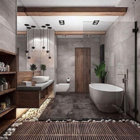 30 best contemporary bathroom design ideas to try homyracks
