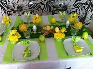 deco de table pour paques swyzecom With superb idee de decoration de jardin exterieur 2 chambre bunker