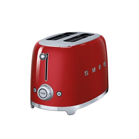 tostapane rosso smeg anni 50 allegria in cucina non mobili cucina