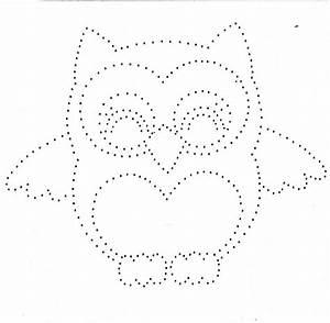 Schablonen Selber Machen Anleitung : eule schablone zum ausdrucken fadenkunst pinterest ~ Lizthompson.info Haus und Dekorationen