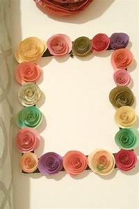 DIY Colorful Paper Wall Hanging | Paper Craft For Home ...