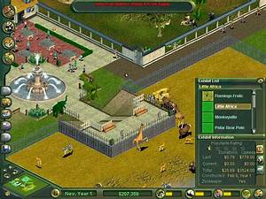 Zoo Tycoon 1 Full Version Game Download Pcgamefreetop