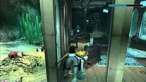 Tomb Raider Level Editor - Mists of Avalon - Trailer ...