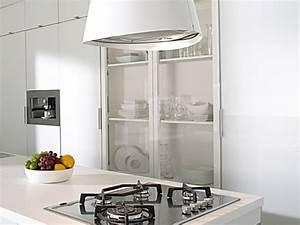 Hotte Pour Ilot Central : leroy merlin la cuisine 20 photos ~ Melissatoandfro.com Idées de Décoration