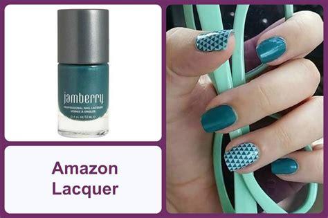 Amazon Jamberry Nail Lacquer #amazonjn