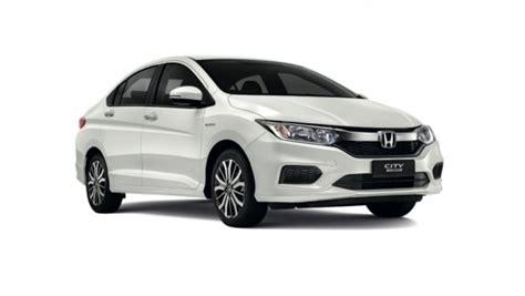 Honda City Backgrounds by Honda Malaysia Surprises Market With New City Sport Hybrid