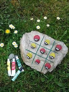 Basteln Mit Steinen : pin auf basteln mit kindern ~ Watch28wear.com Haus und Dekorationen
