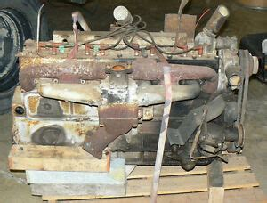 chrysler spitfire  cid straight  flathead engine