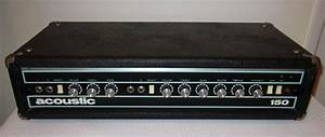 Sold  Bass Amp