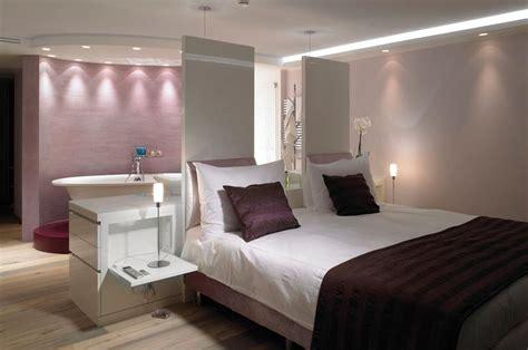 hotel aix les bains avec dans la chambre suite parentale dans des teintes de mauves fiari photo n 35
