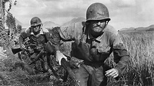 The Korean War in Pictures - The New York Times