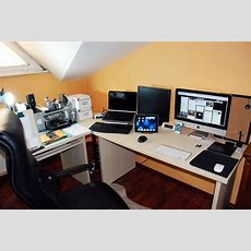 Computer Desk Ideas Home (10)  House Design Ideas