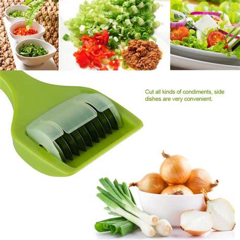 gadgets cuisine en plastique oignon chopper promotion achetez des en