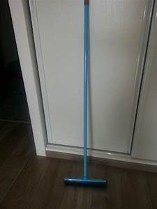 l39astuce pour nettoyer un parquet facilement sans lingette With balai pour parquet
