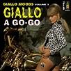 PURPLE ZOMBIE DJ: GIALLO MOODS: MUSIC FOR MURDER!