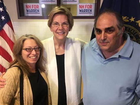 mirsky strongest candidates president sen elizabeth warren