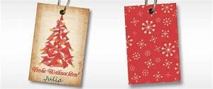 Geschenkanhänger Weihnachten Drucken : tutorial einen geschenkanh nger drucken lassen saxoprint blog ~ Eleganceandgraceweddings.com Haus und Dekorationen