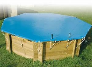 Produit Pour Piscine : ubbink bche hiver pour piscine 200 x 350 m ~ Edinachiropracticcenter.com Idées de Décoration