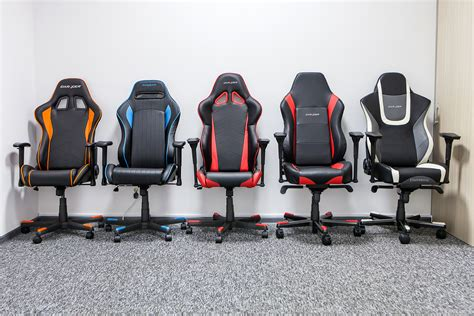 has anyone here used the dxracer chairs did you like them