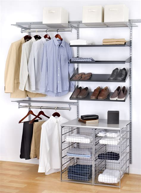 closet design elfa storage systems pre construction