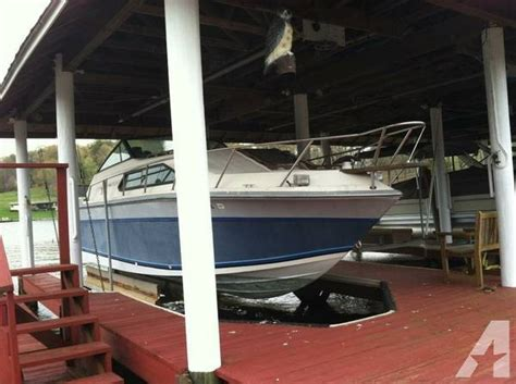 Cabin Cruiser Chaparral Boats by 1984 Chaparral Cabin Cruiser For Sale In Union