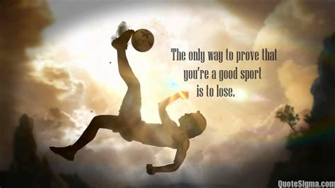 Best Sports Quotes Best Quotes On Sports Sports Quotes Quotes About