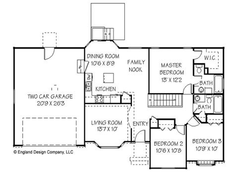 simple house plans simple ranch house plan unique ranch house plans simple