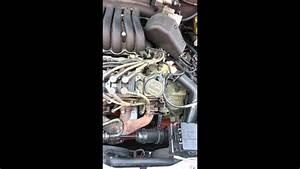02 Taurus Spark Plugs Replace