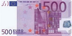 Spielgeld QuotEuroscheinequot 125 Vergrerung Im 7er Set
