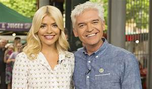 Holly Wiloughby FINALLY to be paid the same salary as ...