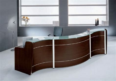 modern office furniture desk modern reception furniture office desings finding desk