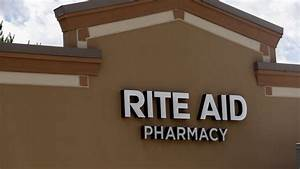 Rite Aid To Open Covid