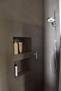 Putz Für Badezimmer : wasserfester putz in der dusche diy pinterest putz badezimmer und b der ~ Sanjose-hotels-ca.com Haus und Dekorationen