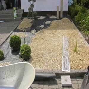 Garten Ohne Gras : das steinbeet richtig angelegt ~ Sanjose-hotels-ca.com Haus und Dekorationen