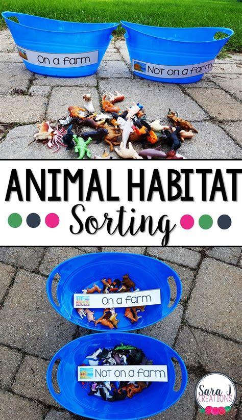 animal habitat sort animal habitats farming and animal 682 | 3fe45b60caaa68f1dc943810870fdfe5