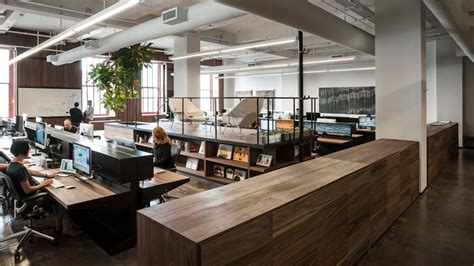 inside fiftythree s jaw dropping new office space
