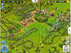 RollerCoaster Tycoon 3 Launches for iPhone, iPad, iPod