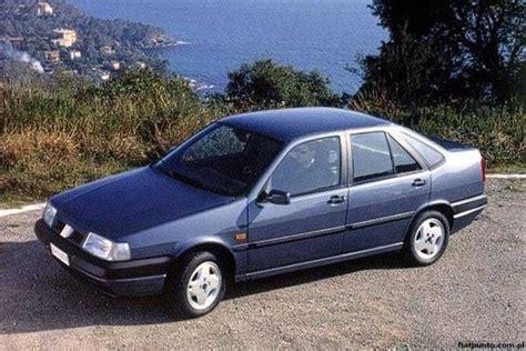 Fiat Tempra 18 Ie Sx, Bonne Impression Voitures