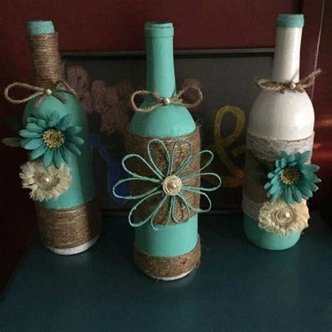 crafts to do wine bottle crafts diy find craft ideas