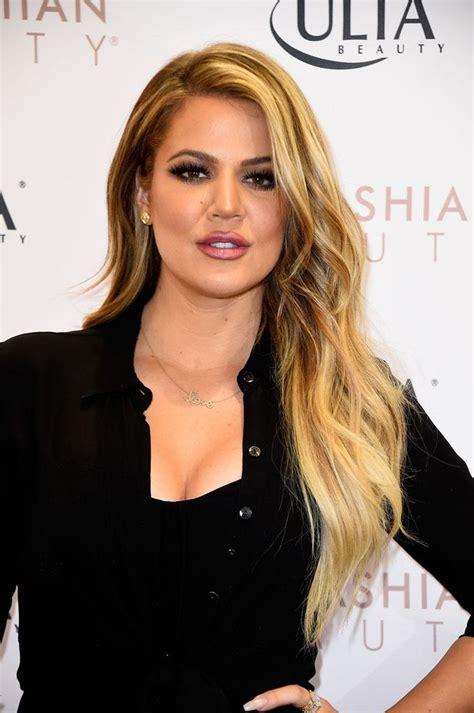 Fans Slam Khloe Kardashian's 'Wax Work' Face — Her Drastic ...
