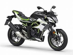 Moto 125 2019 : z125 et ninja 125 l 39 offensive 2019 de kawasaki pour les permis a1 et b moto revue ~ Medecine-chirurgie-esthetiques.com Avis de Voitures