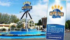 Adac Movie Park : movie park germany 2 f r 1 gutschein 2015 von wiesenhof ~ Yasmunasinghe.com Haus und Dekorationen