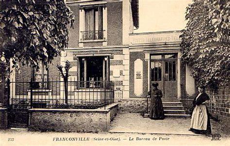 bureau de poste ouvert aujourd hui bureau de poste franconville 28 images la poste sera r