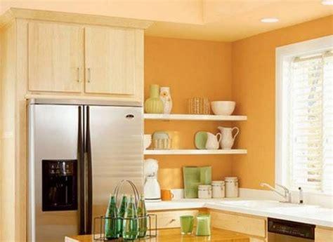 ideas for kitchen colours kitchen vibrant orange kitchen walls light orange