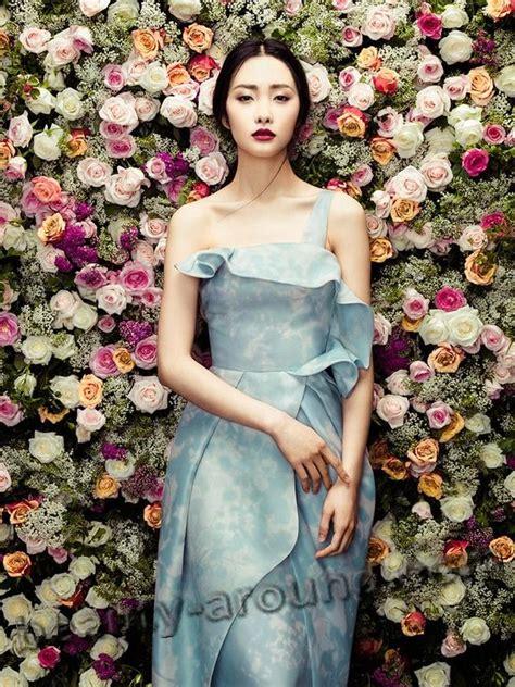 Top 10 Beautiful Korean Models Photo Gallery