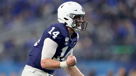 Ohio State vs. Penn State Odds & Picks: Sharps Betting ...